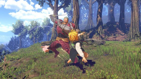 The-Seven-Deadly-Sins-Knights-of-Britannia-game-300x374 The Seven Deadly Sins: Knights of Britannia - PlayStation 4 Review