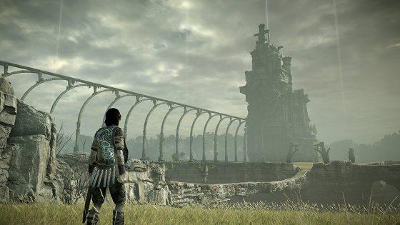 Shadow-of-the-Colossus-gameplay-10-700x394 Los 10 mejores videojuegos con el arte más hermoso