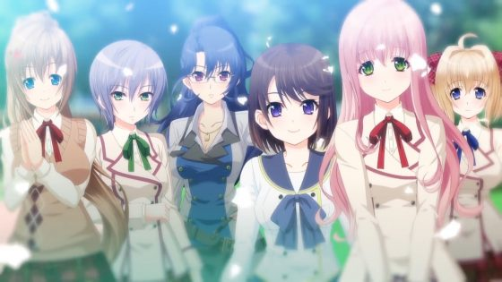 Song-of-Memories-1-560x298 Popular Visual Novel, Song of Memories, Makes its Way to PS4 and Switch this Year!