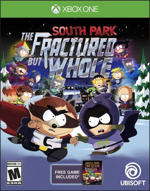 South-Park-The-Fractured-but-Whole-Wallpaper-700x394 Top 10 Best Xbox Games of 2017 [Best Recommendations]