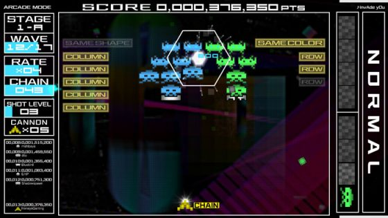 Space-Invaders-Extreme-9-500x281 Space Invaders Extreme - PC/Steam Review
