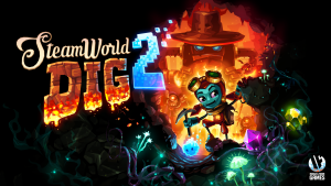 SteamWorld Dig 2 Coming to Retail for Switch and PS4 This Spring
