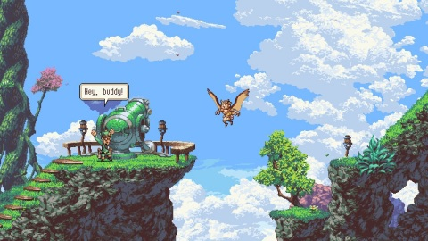 """Switch_DragonQuestBuilders_screen_05-560x315 Latest Nintendo Downloads [02/08/2018] - Guess """"Hoo"""" is Coming to Nintendo Switch This Week!"""
