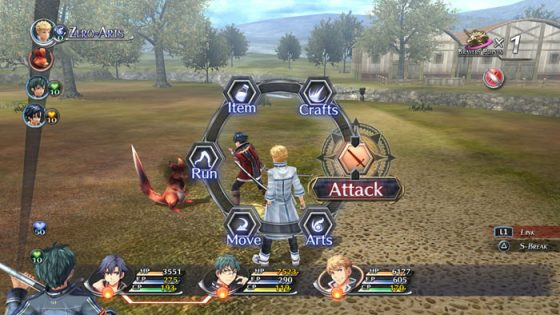 Legend-of-heroes-logo-The-Legend-of-Heroes-Trails-of-Cold-Steel-II-Capture-500x274 The Legend of Heroes: Trails of Cold Steel II - PC/Steam Review
