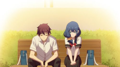 top 10 best romance anime of 2017 list best recommendations