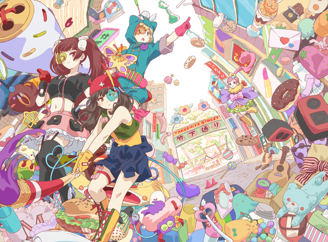 Urahara-Wallpaper-677x500 Top 10 Best Psychological Anime for 2017 [Best Recommendations]