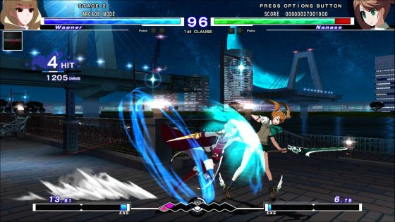 Wagner-stance-560x315 UNDER NIGHT IN-BIRTH Exe:Late[st] Character Spotlight: WAGNER