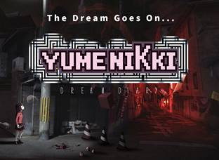 Yume-Nikki-Dream YUME NIKKI ~Dream Diary~ - PC/Steam Review