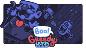 Boo! Greedy Kid - PC/Steam Review