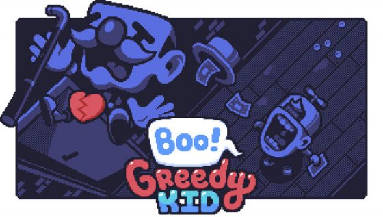 header-Boo-Greedy-Kid-capture-560x317 Boo! Greedy Kid - PC/Steam Review