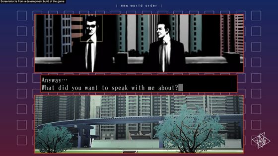 25th-Ward-Logo-The-25th-Ward-The-Silver-Case-Capture-500x158 The 25th Ward: The Silver Case - PlayStation 4 Review
