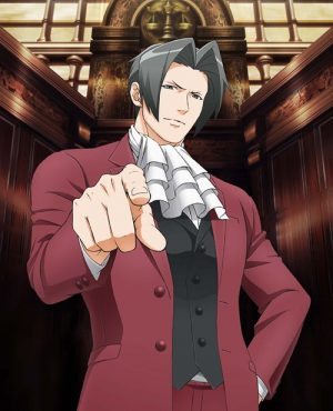 5 Miles Edgeworth Highlights Phoenix Wright