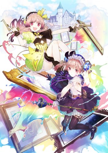 Atelier-Lydie-Suelle-The-Alchemists-and-the-Mysterious-Paintings-Image-1-700x403 Atelier Lydie & Suelle: The Alchemists and the Mysterious Paintings - PS4 Preview