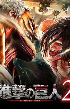 Attack-On-Titan-2 Weekly Game Ranking Chart [03/15/2018]