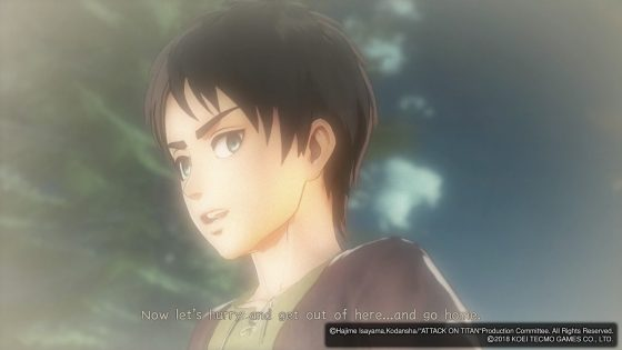 attackontitanlogocapture-700x193 Attack on Titan 2 - PlayStation 4 Review