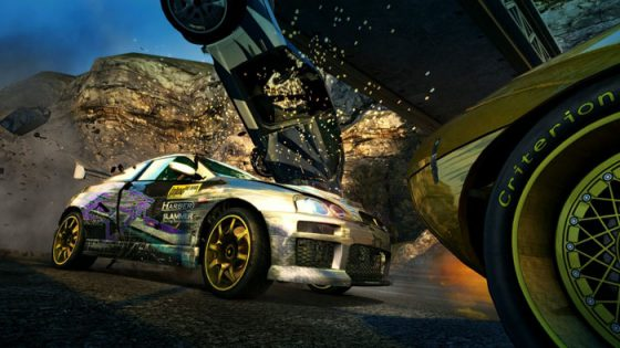 Burnout-Paradise-Remastered-game-1 Burnout Paradise Remastered - PlayStation 4Review