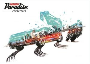 Burnout Paradise Remastered - PlayStation 4Review