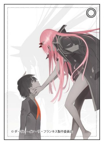 Darling-in-the-Franxx-1-300x421 [Honey's Crush Wednesday] 5 Zero Two Highlights [Darling in the FranXX]