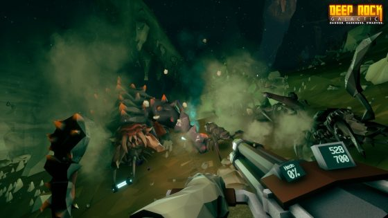 DRG_002-Team_Exploration-560x315 Deep Rock Galactic (EA) - PC Review