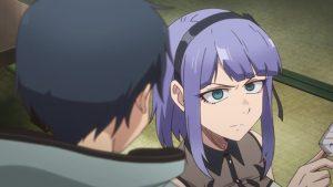 [El flechazo de Bee-kun] 5 características destacadas de Hotaru Shidare (Dagashi Kashi)