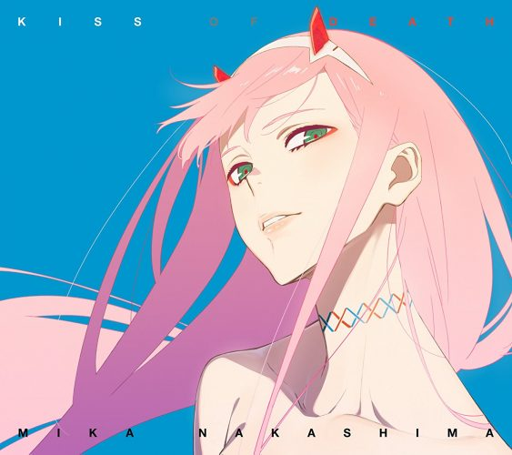 Darling-in-the-FranXX-cd-563x500 Top 10 Horned Girls in Anime