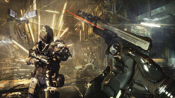 Killzone-Shadow-Fall-Wallpaper-700x394 Top 10 Video Games Set in the Future [Best Recommendations]