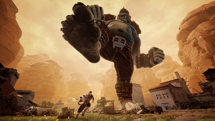 Extinction-gameplay-1-700x394 Top 10 Most Anticipated Games for April 2018 [Best Recommendations]