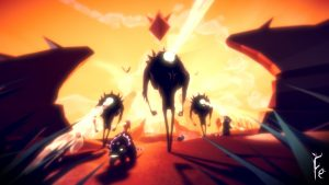Fe - PlayStation 4 Review