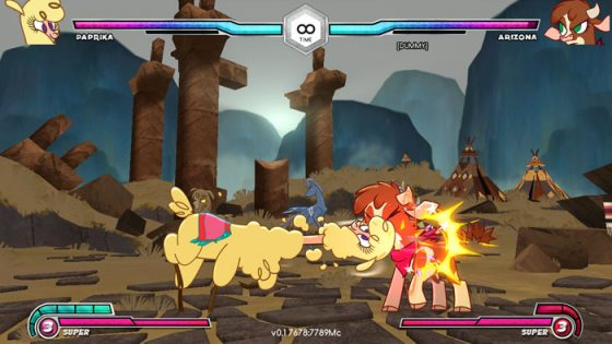 FH-1-Thems-Fightin-Herds-Capture-560x315 Them's Fightin' Herds - PC Early Access Preview