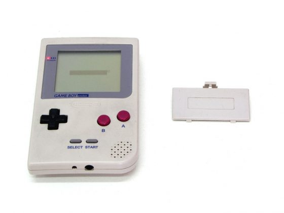 Game-Boy-560x420 Did You Know? The Game Boy Released in Japan On This Day in 1989!
