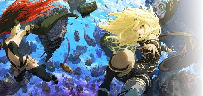 Gravity-Rush-2-game-Wallpaper-700x331 Top 10 Best Adventure Games of 2017 [Best Recommendations]