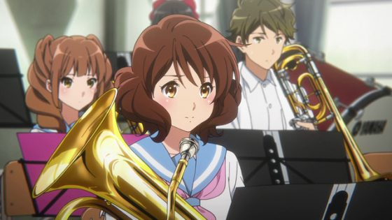 Hibike-Euphonium-crunchyroll-560x315 What Day is it Today? 2 Popular Anime Debuted On this Day!