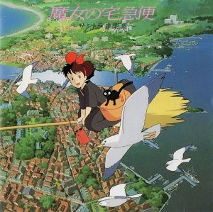 6 Anime Movies Like Kiki's Delivery Service [Recommendations]