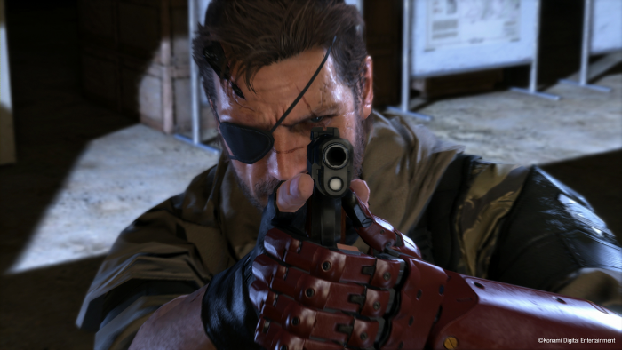 Metal-Gear-Solid-Phantom-Limb-gameplay-700x394 Top 10 Japanese Video Game Creators [Best Recommendations]