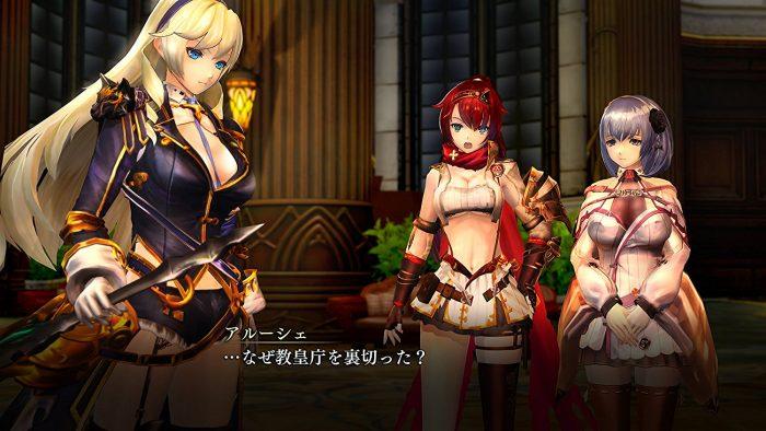 Nights-of-Azure-2-Bride-of-the-New-Moon-700x394 Los 10 mejores videojuegos RPG y JRPG del 2017
