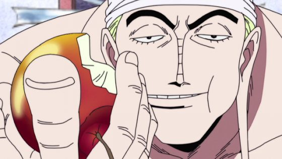 One-Piece-Enel-crunchyroll-560x315 Did You Know? Enel and Many More Celebrate Their Birthday!