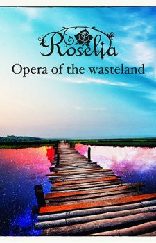 Opera-of-the-wasteland-by-roselia-500x500 Weekly Anime Music Chart  [03/19/2018]