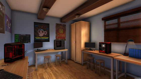 PC-Building-Simulator-1-560x315 PC Building Simulator - PC Review