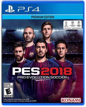 Pro-Evolution-Soccer-2018-game-Wallpaper-700x394 Top 10 Best Sports Games of 2017 [Best Recommendations]
