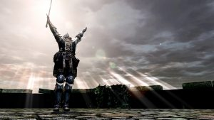 DARK SOULS™: REMASTERED Network Test and Solaire of Astoria amiibo Announced