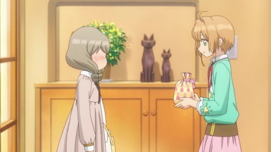 Sakura-Cardcaptor-Akiho-crunchyroll [El flechazo de Bee-kun] 5 características destacadas de Akiho Shinomoto (Cardcaptor Sakura: Clear Card-hen)