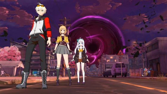 SoulWorker1-560x315 Anime-Action MMORPG SoulWorker is Coming to the West!