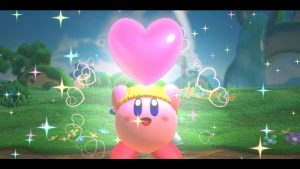 Latest Nintendo Downloads [03/15/2018] -The Cute Pink Puff ball of Joy is Back!