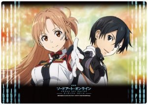 6 Anime Movies Like Sword Art Online Movie: Ordinal Scale [Recommendations]