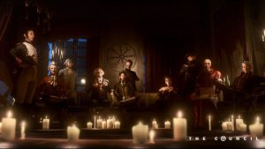 The Council: Episode 1 [Mad Ones] - PlayStation 4 Review