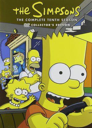 6 personajes de anime parecidos a Bart Simpson (Los Simpsons)