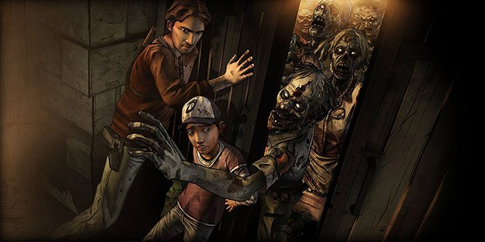 The-Walking-Dead-Season-2-Wallpaper-700x350 Top 10 Games with the Darkest Stories [Best Recommendations]