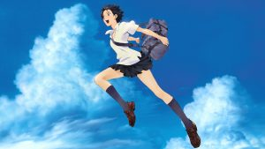 Toki wo Kakeru Shoujo (The Girl Who Leapt Through Time): Proving Character Through Repetition