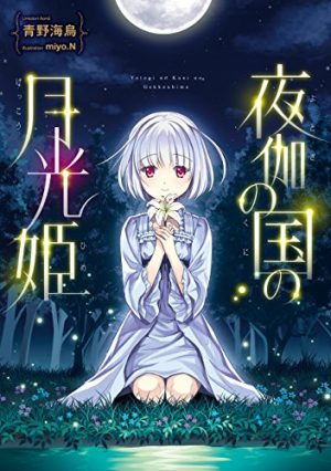 Yotogi-no-Kuni-no-Gekkouhime-book-1-300x426 Top 10 Shoujo-Ai Light Novels [Best Recommendations]
