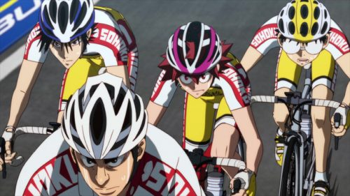 Appare-Ranman-wallpaper-2-700x394 A Brief History of Japanese Racing & Racing Anime